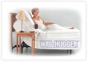 Leggett & Platt Scape Wallhugger