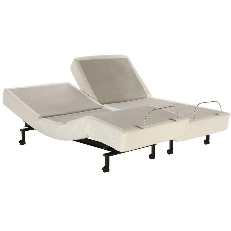 leggett & platt s-cape ® adjustable bed frames